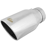 AFE Polished Exhaust Tip