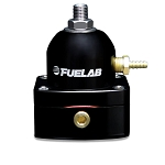 Fuelab Fuel Pressure Regulator - Universal