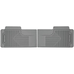 Husky Liners 2nd Or 3rd Seat Heavy Duty Floor Mats