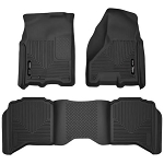 Husky Liners X-Act Contour Front & Back Floor Liners