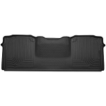 Husky Liners X-Act Contour 2nd Row Floor Liners