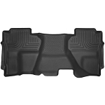 Husky Liners X-Act Contour Rear Floor Liners