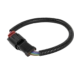 AFE 12 Inch Mass Air Flow (MAF) Extension Harness