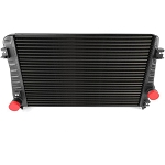 CSF Replacement Intercooler - L5P Duramax Diesel 2017+