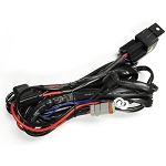 T-Rex Torch Series LED Wiring Harness