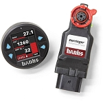 Banks Derringer Tuner w/IDash - 6.7 Powerstroke 2017-2019