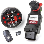 Banks Power Derringer Tuner With Idash 1.8 Datamonster