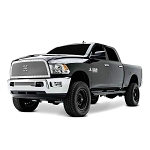 T-Rex X-Metal Series Polished 1-Piece Grille Replacement