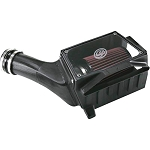 OBS S&B Cold Air Intake - Oiled