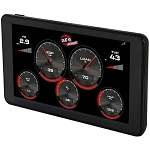 AFE AGD Advanced Gauge Display Monitor