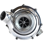 Industrial Injection XR1 Series Turbocharger