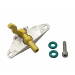 Motorcraft Water In Fuel Drain Valve - 6.4 Powerstroke 2008-2010