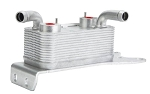 OEM Ford Powerstroke Fuel Cooler