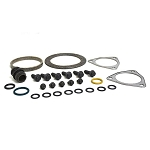 Motorcraft Turbo Mounting Gasket Kit - 6.4 Powerstroke 2008-2010
