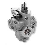 Motorcraft High Pressure Injection Pump - 6.4 Powerstroke 2008-2010