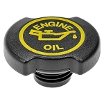 Motorcraft Engine Oil Filler Cap - 7.3|6.0|6.4 Powerstroke 1999-2010