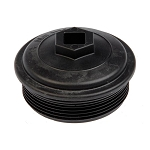 Dorman Fuel Filter Cap - 6.0 Powerstroke 2003-2007