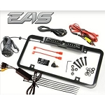 Edge CTS3 Back Up Camera Kit