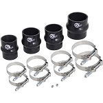 AFE Bladerunner Replacement Hose & Clamp Kit - 6.7 Cummins  2007.5-2009