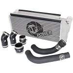 AFE GT Series Intercooler & Tube Combo