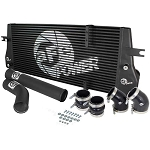 AFE Intercooler & Tube Kit - 5.9 Cummins 1994-2002