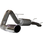 AFE Mach Force XP 4 Inch Cat-Back Exhaust