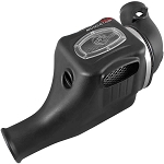 AFE Pro Dry S Momentum HD Intake System - 6.0 Powerstroke 2003-2007