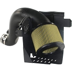 AFE Stage 2 Cold Air Intake System With Pro-Guard 7 Type