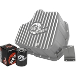 AFE Street Series Deep Engine Oil Pan