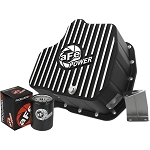 AFE Pro Series Deep Engine Oil Pan