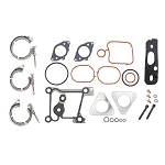 Alliant Turbocharger Installation Kit