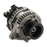 Alliant Upper Alternator (Dual Alternators) - 6.7 Powerstroke 2011-2016
