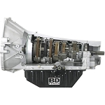 BD-Power 5R110 Exchange Transmission With PTO