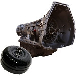 BD-Power 4R100 Transmission & Converter Package