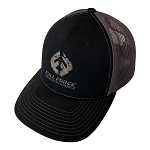 FFD Black | Charcoal Trucker Hat