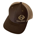 FFD Brown | Tan Trucker Hat