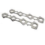 Cometic MLS Exhaust Manifold Gaskets - 6.0/6.4 PowerStroke - 2003-2010