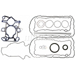 Mahle Lower Engine Gasket Set