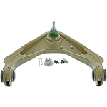 Mevotech TTX Upper Control Arm Assembly