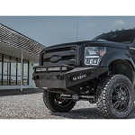 ADD Offroad Honeybadger Front Bumper