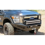 ADD Offroad Honeybadger Rancher Front Bumper