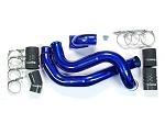 Sinister Intercooler Charge Pipe Kit w|Intake Elbow - 6.0 Powerstroke 2003-2007