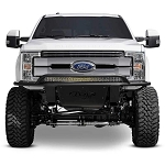 ADD Offroad Lite Front Bumper With Top Hoop