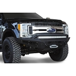 ADD Offroad Honeybadger Front Winch Bumper