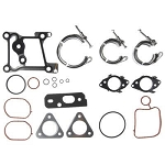 Mahle Turbocharger Mounting Gasket Set