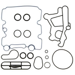 Mahle Oil Cooler Gasket Set