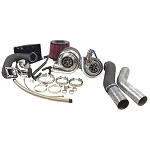 Industrail Injection Race Compound Turbo Kit - 5.9 Cummins 1994-2002
