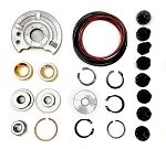 Borg Warner S300-SXE Turbo Rebuild Kit w/Upgraded 360 Bearing