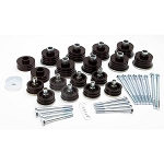 Daystar Body Mount Kit - 7.3|6.0 Powerstroke 1999-2007