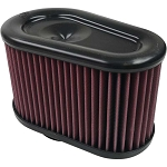 S&B Cleanable Replacement Air Filter KF-1039